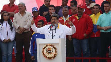 EE.UU. sancionará a funcionarios de Venezuela por lucrar con programa de ayuda alimentaria