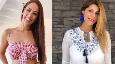 Karen Schwarz y Viviana Rivasplata serán las encargadas de elegir a la Miss Perú 2019