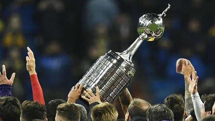 Conmebol dio marcha atrás con cambios en Copa Libertadores y Sudamericana