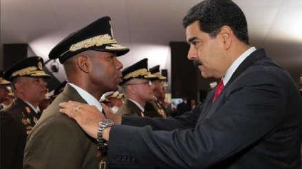 """""""Llegó la hora de actuar"""": Exjefe del Sebin pidió a ministro de defensa rebelarse contra Nicolás Maduro"""