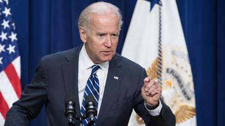 Corea del Norte tilda a Joe Biden de