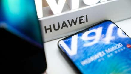 Dos compañías japonesas aplazan el lanzamiento de nuevo modelo de Huawei
