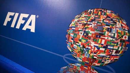 ¡Oficial! FIFA tomó decisión sobre los cupos para el Mundial Qatar 2022