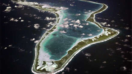 La ONU pide a Londres que entregue el archipiélago de Chagos a las islas Mauricio