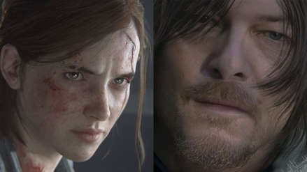 Sony confirmó que The Last of Us: Part II y Death Stranding llegarán a PlayStation 4