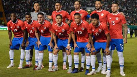 ¿Viene Navas? Selección Peruana: Costa Rica anunció convocatoria para el amistoso en el Monumental