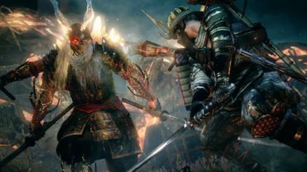 Nioh 2 presenta nuevo tráiler y anuncia demo alfa para PlayStation 4