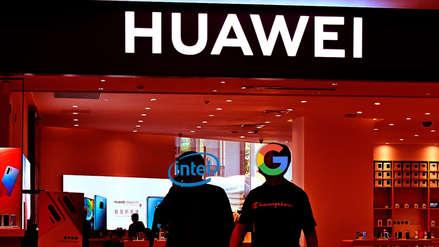 Esta es la lista de compañías que han cortado sus negocios con Huawei
