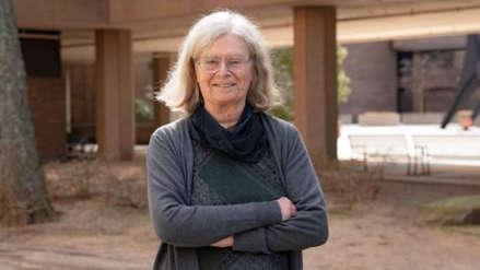 Karen Uhlenbeck, la primera mujer en ganar el 'Nobel de Matemáticas'