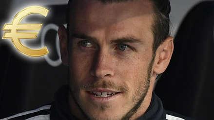 Real Madrid: Gareth Bale y la cifra millonaria que pide para irse del club