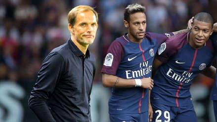 DT del PSG y su mensaje a Neymar y Mbappé: