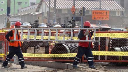 Sector Construcción ya no crecerá 4.75% sino 6.22% este 2019, proyecta Capeco