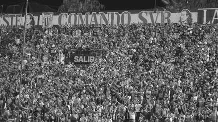 Sporting Cristal vs. Unión Española: hinchas de Alianza Lima no quieren que los celestes jueguen en Matute