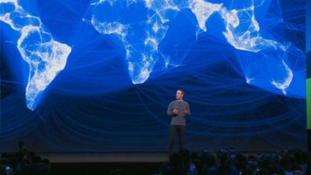 Facebook ha borrado más de tres mil millones de cuentas falsas en seis meses