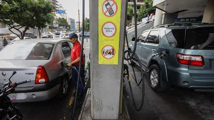 Crisis en Venezuela: solo el 15 % de gasolineras está abastecida de combustible