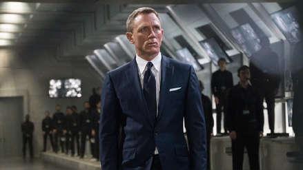 Daniel Craig será operado tras accidentarse durante el rodaje del nuevo filme de James Bond