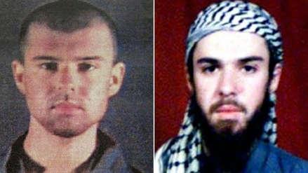 El temible 'talibán estadounidense' que colaboró con Al Qaeda fue liberado tras 17 años