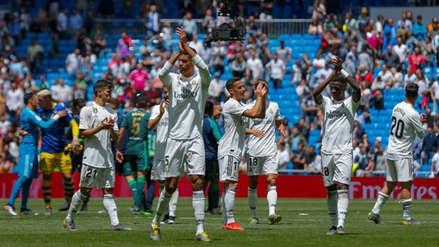 Tiene cláusula millonaria: Tottenham quiere a estrella de Real Madrid