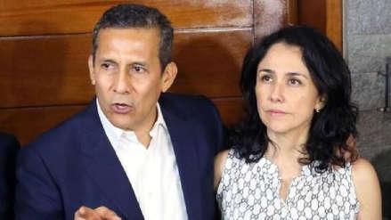 Fiscal Juárez Atoche: Es probable que para diciembre haya la primera sentencia en caso Humala-Heredia