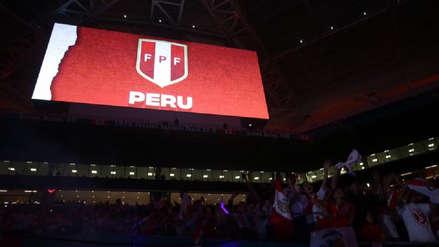 Los países con los que competirá Perú para ser sede del Mundial Sub 20