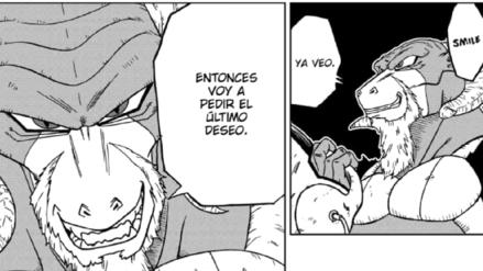 Dragon Ball Super | Moro consiguió todas las esferas del dragón, ¿cuáles fueron sus deseos?