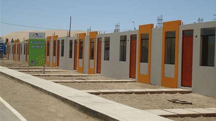 Municipalidad de Lima rematará mañana casas desde S/21,000