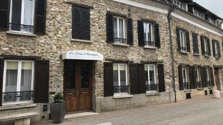 Mujer de 102 años es acusada de matar a su vecina en un hogar de ancianos en Francia