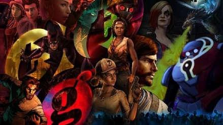 GOG retirará todos los juegos de Telltale Games el 27 de mayo