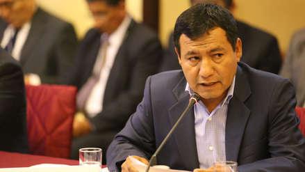 Ayacucho   Poder Judicial condena a cinco años de prisión a congresista de Fuerza Popular