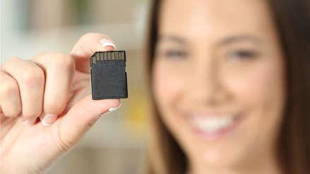 ¿Huawei ya no podrá fabricar ranuras SD en sus dispositivos?