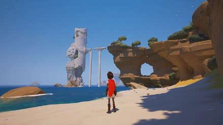 Juegos gratis | Epic Games Store regala RiME solo hasta el 30 de mayo