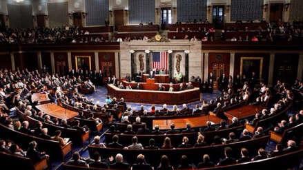 Ley que otorga beneficio temporal a venezolanos avanza en el Congreso de EE.UU.