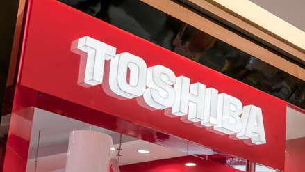Toshiba se une al bloqueo y suspende envíos de componentes a Huawei