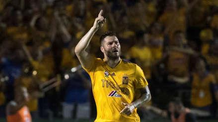Tigres ganó 1-0 a León por la final del Clausura 2019 en la Liga MX
