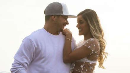 Mario Hart sobre su relación con Korina Rivaneira: