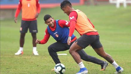 Selección Peruana: Edison Flores se trazó una ambiciosa meta en la Copa América