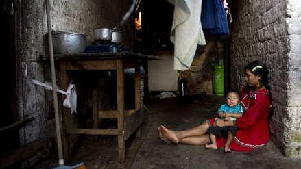 Una de cada cinco niñas se casa antes de los 18 años en Brasil