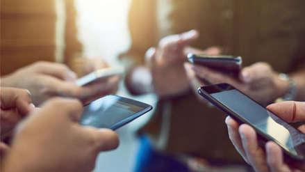 Osiptel: Hoy se bloquearán 1 millón 500 mil celulares