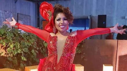 Susan Ochoa sobre la fama: