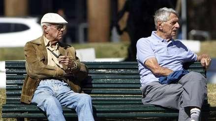 Científicos advierten: el mundo se enfrenta a un fenómeno de envejecimiento nunca antes visto
