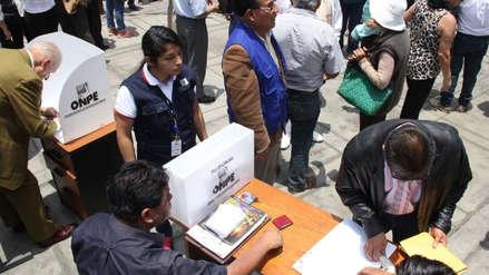 Reforma política: ¿Qué propone la preselección de candidatos con elecciones internas?