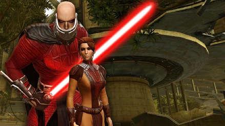 El clásico videojuego 'Star Wars: Knights of the Old Republic' llegará al cine