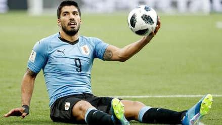 Copa América 2019: Luis Suárez se recupera de su lesión para integrar la Selección de Uruguay