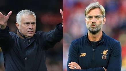 El mensaje de José Mourinho a Jürgen Klopp antes de la final de la Champions League