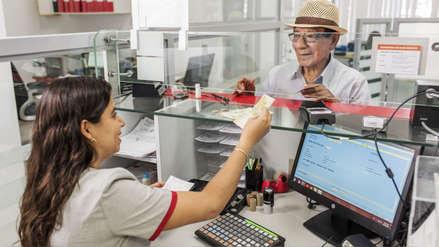 Jubilación anticipada: Reporte tributario ya se puede obtener por Internet