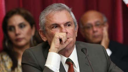 Así coordinó el expresidente de OAS entrega de 100 mil dólares para campaña de Castañeda