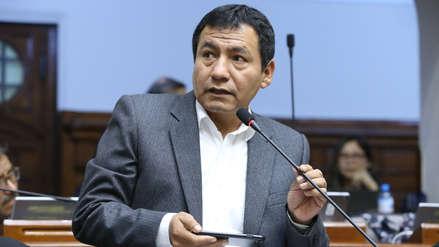 ¿Quién es el congresista Joaquín Dipas y por qué fue sentenciado a cinco años de prisión?