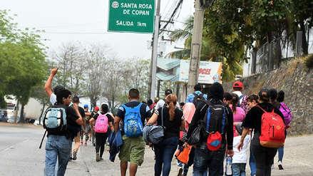 ¿En qué consiste el plan de la Cepal para frenar la migración centroamericana?