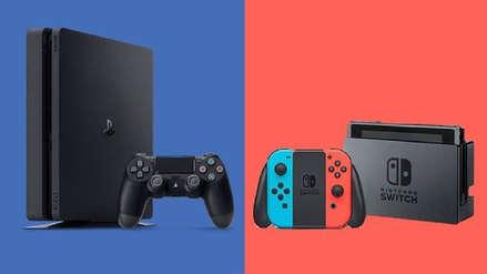 Guerra comercial entre EE. UU. y China incrementaría el precio de las consolas de videojuegos