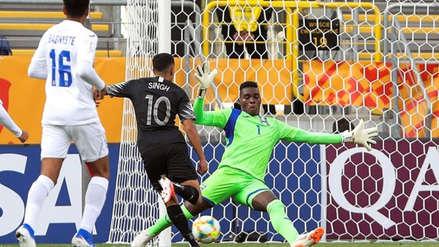 Mundial Sub 20: Nueva Zelanda goleó 5-0 a una inofensiva Honduras